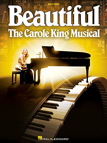 Download Beautiful: The Carole King Musical: Easy Piano pdf
