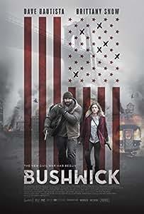 Bushwick [Blu-ray]