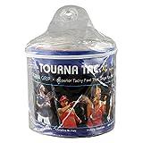 Tourna Tac Overgrip paquete de 30 (Combinado, XL)
