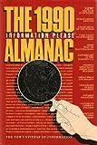 The Information Please Almanac, 1990, Information Please, 0395511771