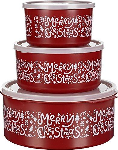 Olympia GM581/Biscotti Jar mit Deckel 6,35/L