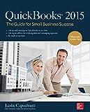 Quickbooks 2015, Capachietti, 0071850236