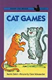 Cat Games, Harriet Ziefert, 0812462327