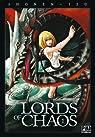 Lords of Chaos, tome 1 par Dorison