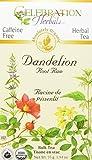 CELEBRATION HERBALS Dandelion Root Raw Organic 65 gm, 0.02 Pound For Sale