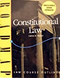 Constitutional Law, Massey, Calvin R., 156706535X