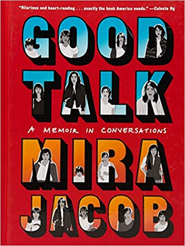 book cover: Good Talk