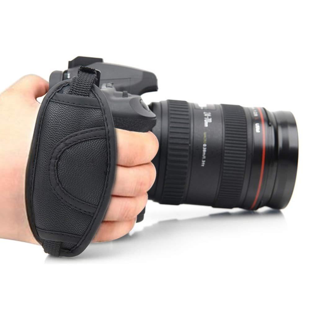 PetHot - Correa de muñeca para cámara réflex Digital SLR DSLR ...