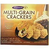 Crunchmaster Multi-Grain Crackers , 20 Ounce
