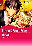LOST AND FOUND BRIDE (Harlequin comics)