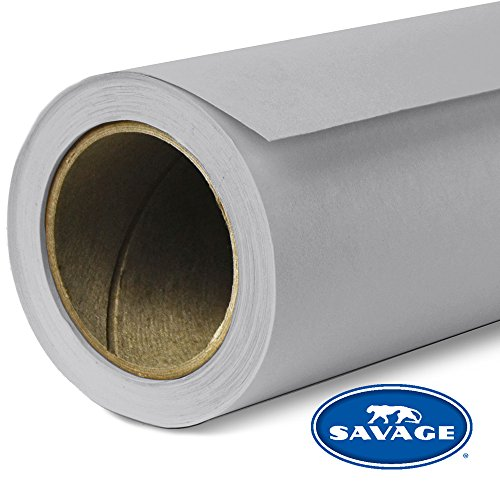 Savage Seamless Background Paper - #9 Stone Gray (53 in x 36 ft)