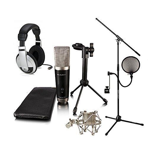 m-audio-vocal-studio-pack-samson-hp10-jamstand-filter-shock-mount-with-ignite-software