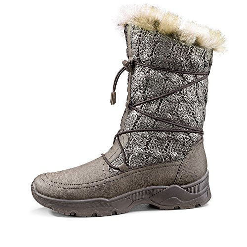 Taupe Boots Women's Women's Jenny Jenny Taupe Boots Jenny x0qfzwUw