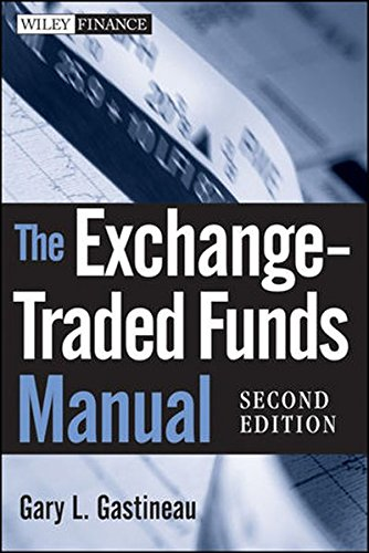 The Exchange-Traded Funds Manual by Wiley