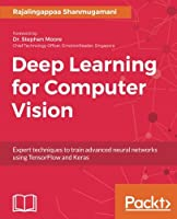Deep Learning for Computer Vision Front Cover