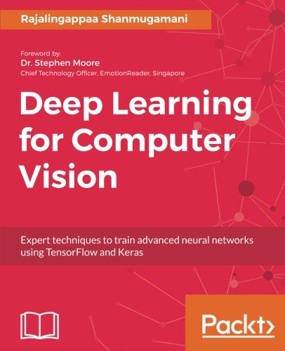 READ PDF Deep Learning for Computer Vision: Expert
