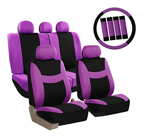 FH Group FB030PURPLE COMBO Steering Compatible product image