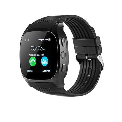 Reloj inteligente Buybuybuy para teléfonos Android, reloj ...