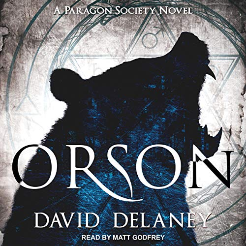 Pdf Mystery Orson: Paragon Society Series, Book 1