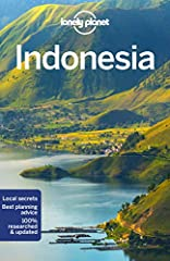 Lonely Planet Indonesia is your passport to the most relevant, up-to-date advice on what to see and skip, and what hidden discoveries await you. Take in a traditional gamelan performance, laze on hidden beaches, or hike volcanic peaks;...