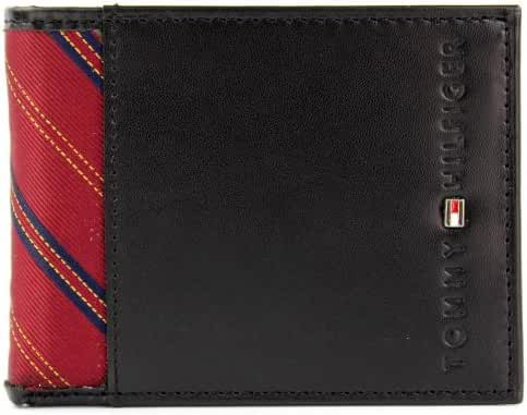 Tommy Hilfiger with Fabric Passcase & Valet