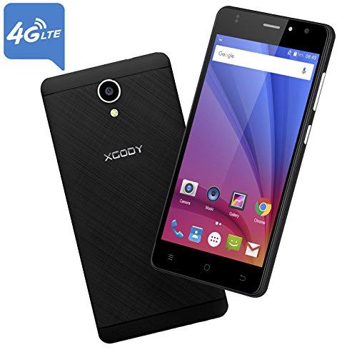 Xgody X200 Pro 1GB/16GB FDD-LTE 4G/3G/2G Android 6.0