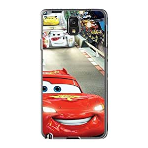 AlissaDubois Samsung Galaxy Note3 Protective Hard Phone Case Customized Lifelike Rio 2 Image [msK10069ZZec]