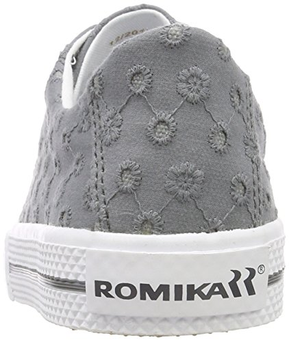 Romika Signora Prendere Il Sole 22 Sneaker Grau (grau)