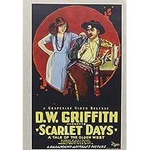 Scarlet Days/