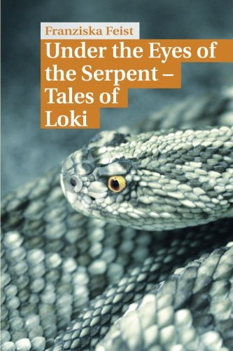 Under the Eyes of the Serpent: Tales of Loki