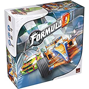 Asmodee Formula D Board Game 515nbs 2BlgGL
