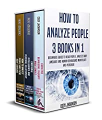 If you've tried everything imaginable but have never being able to read other people's minds and know exactly what to say in every situation, then this could be one of the most important books you have read in years.          ...