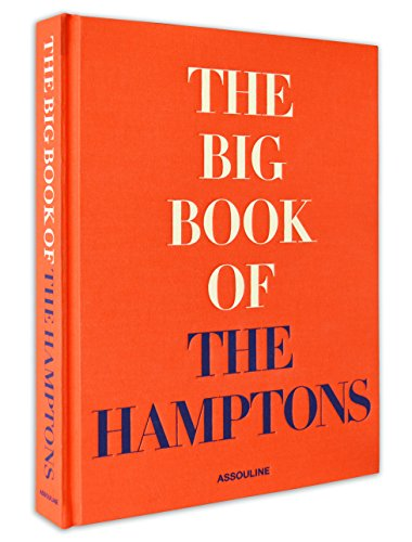 The Big Book of the Hamptons (Classics)
