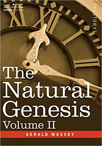 Book The Natural Genesis, Volume II: 2