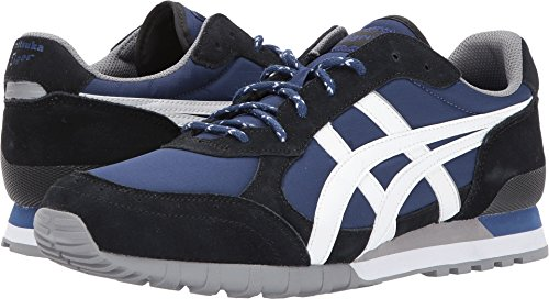 Onitsuka Tiger by Asics Unisex Colorado Eighty-Five Navy Peony/White Sneaker
