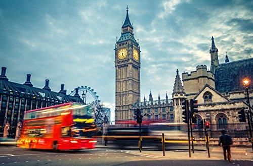 Harry Potter-Tour durch London Jochen Schweizer Geschenkgutschein