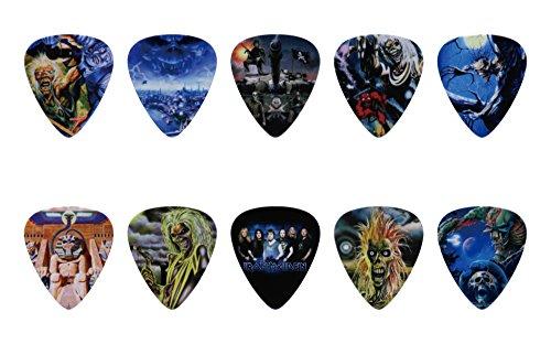 Iron Maiden Bass - 6