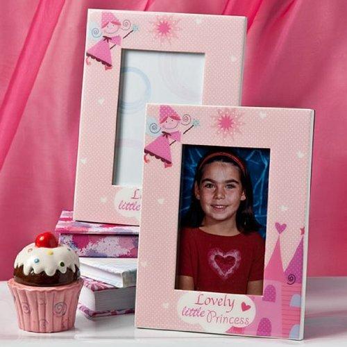Fashion Craft 12522 Princess-Lovely Little Frame, Pink -