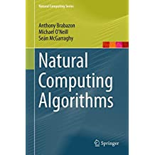 Natural Computing Algorithms