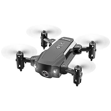 Dron TwoCC, mini 2,4 G WiFi Fpv 2 quilates, cámara de alta ...