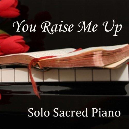Great Thou Art Piano Music - 5