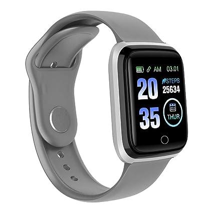 Bearbelly Smartwatch, Android iOS, grabación Diaria de ...