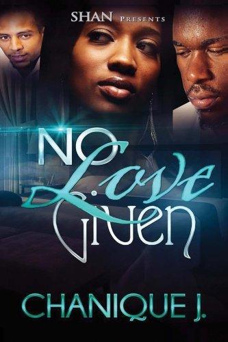Download No Love Given pdf