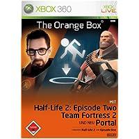 Electronic Arts Half Life 2 The Orange Box Xbox 360™ - Juego (Xbox 360, Valve, DEU)