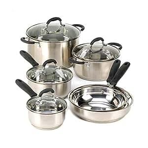 Koehler deluxe utensilios de cocina collection home for Muebles cocina amazon