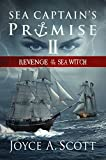Front cover for the book Sea Captain's Promise by Joyce A. Scott