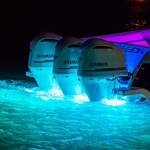 Top 10 Best Underwater Boat Led Lights Reviews 2019 2020