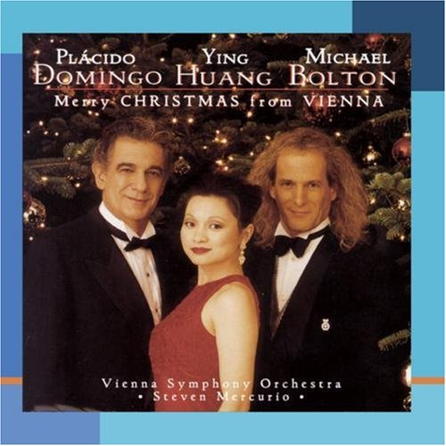 Michael Bolton - Merry Christmas from Vienna