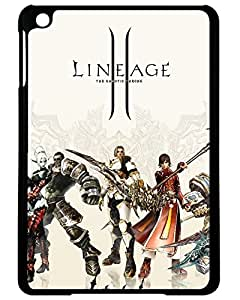 Team Fortress Game Case's Shop 2015 5633861ZJ468285193MINI Design High Quality Lineage 2 The Chaotic Chronicle Cover Case With Excellent Style For iPad Mini/ Mini 2