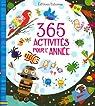 365 activités pour l'année par Watt